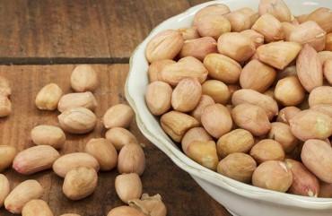 Groundnut Kernels ( Peanuts )